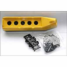 Lege hangdrukknopkasten | DKMTools - DKM Tools