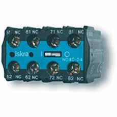 Hulpcontactblokken Mini Magneetschakelaars | DKMTools - DKM Tools