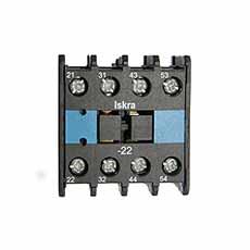 Hulpcontactblokken KNL 9 30 | DKMTools - DKM Tools