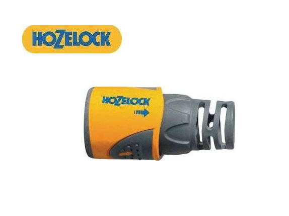 Slangkoppeling 12,5mm knikbescherming 1/2 12,5mm los HOZELOCK