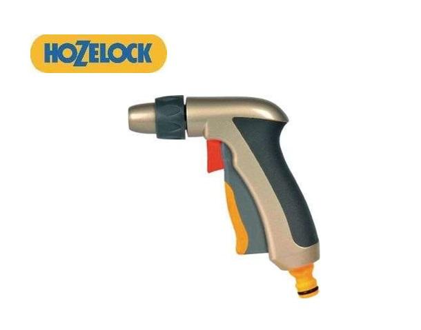 puitpistool Multi Spray meta. 2 sproeipatronen spuitgiet-metalen behuizing