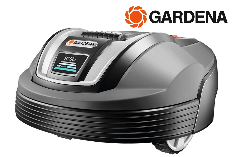GARDENA 4072-66 Robotmaaier R70Li