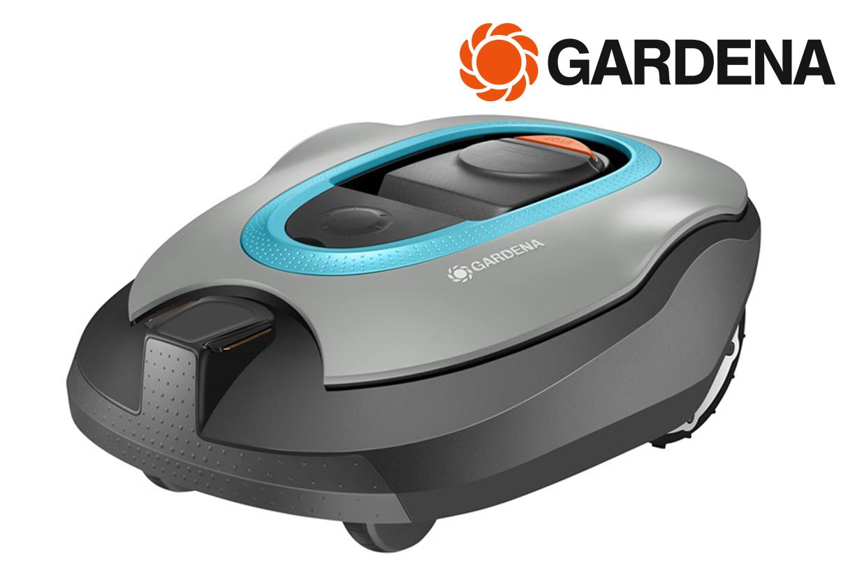 GARDENA 4054-26 Robotic R130Li