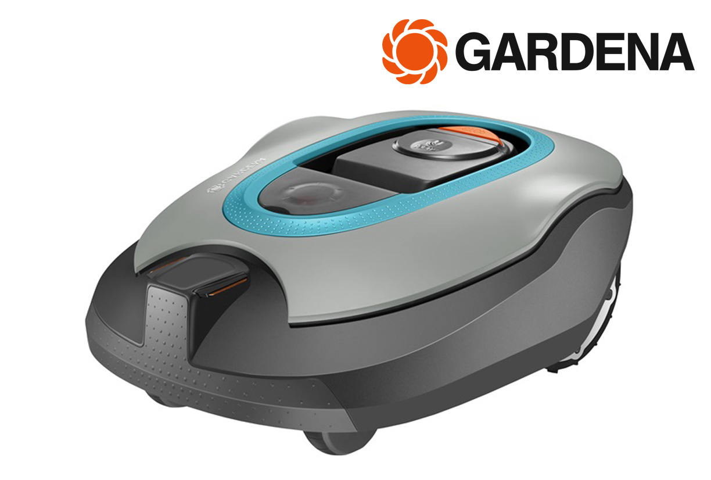 GARDENA 19064-26 Robotmaaier smart Sileno+ 1600
