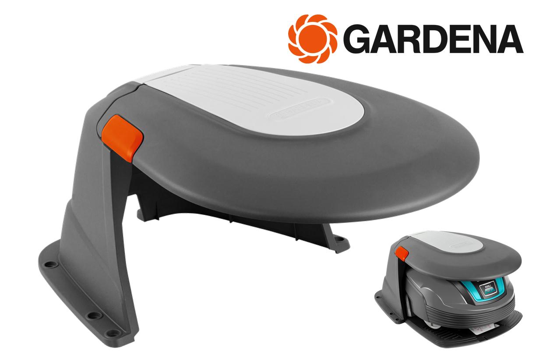 GARDENA 4007-20 Robotgarage Robotic