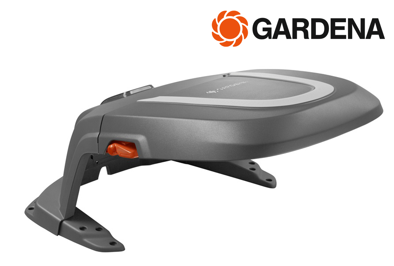 GARDENA 4011-20 Robotgarage Sileno