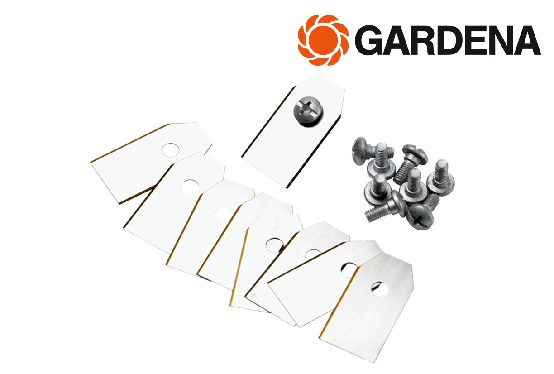 GARDENA 4087-20 Reservemessen tbv Robotic