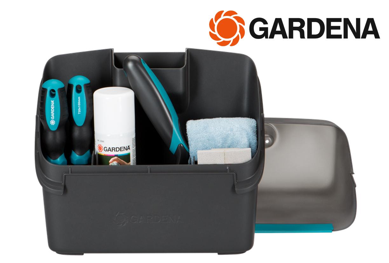 GARDENA 4067-20 Onderhoud en reinigingsset v robotmaaier