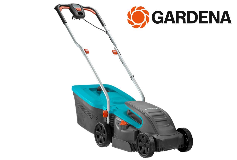 GARDENA 671002 Elektrische grasmaaier powermax 32