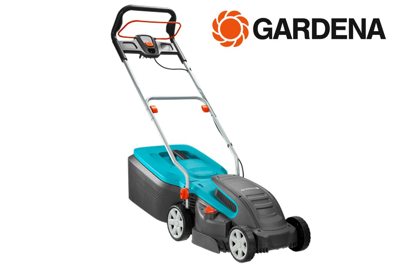 GARDENA 671003 Elektrische grasmaaier powermax 34