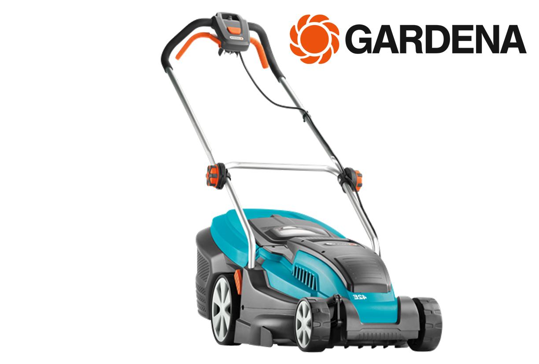 GARDENA 671005 Elektrische grasmaaier powermax 42