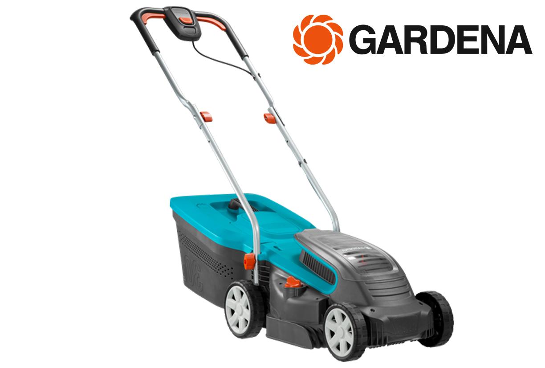 GARDENA 671006 Accu Lawnmower PowerMax Li-36/32