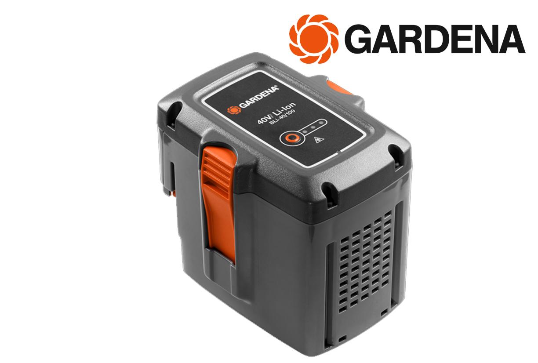 GARDENA 671010 Battery BLi-36/100