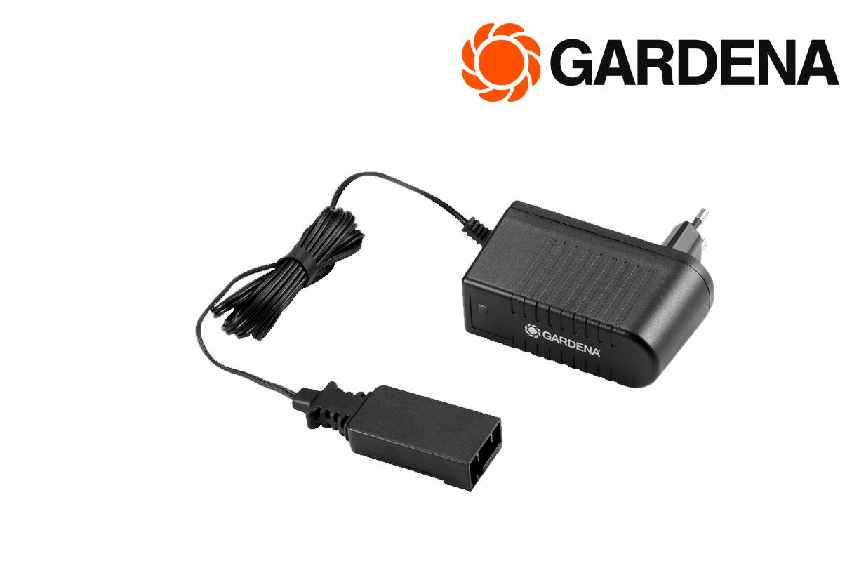 Gardena 8833-20 Lader 18 volt