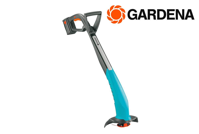 Gardena 08844-20 Smallcut grass trimmer 300 accu