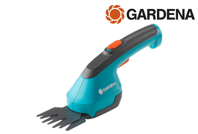 Gardena 9850-30 Grasschaar AccuCut Li