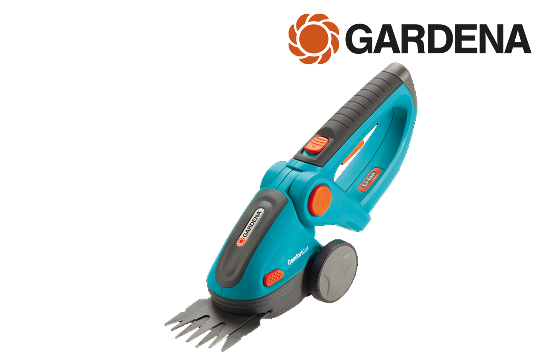 Gardena 8893-20 ComfortCut accu gras-en buxusschaar