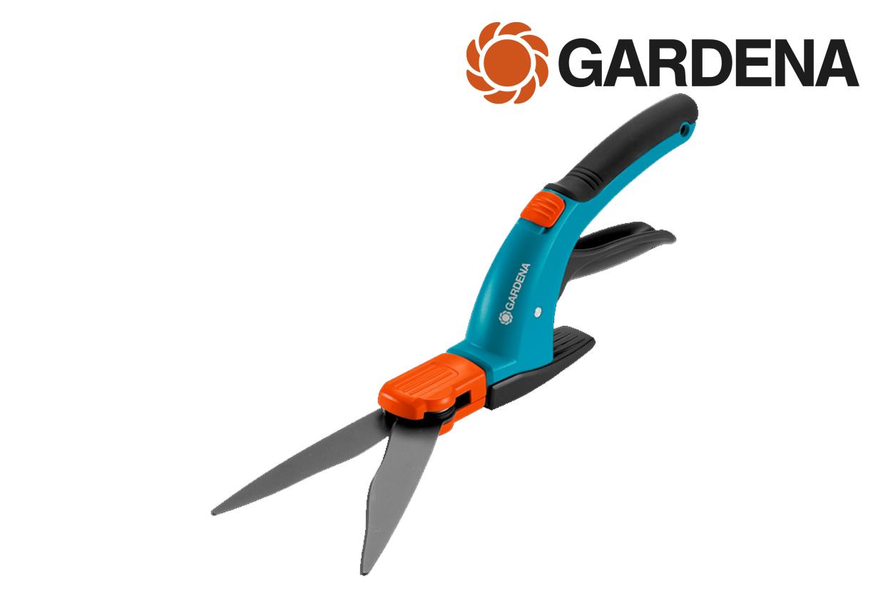 Gardena 8734-20 Comfort grasschaar draaibaar