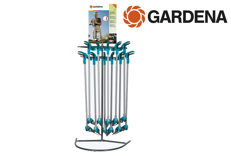 Gardena 8741-20 Grasscharen met verlengsteel