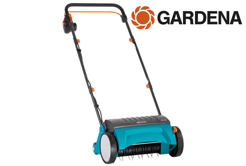 Gardena 4066-20 Elektrische Ontmosser ES 500