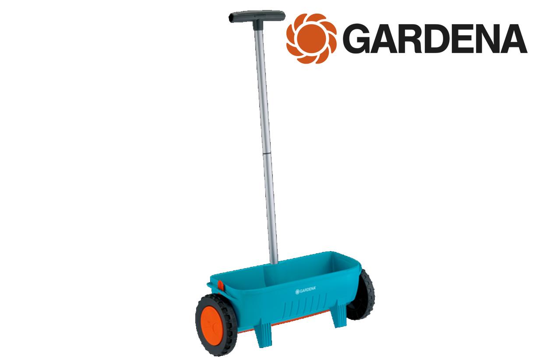 Gardena 430-30 Classic strooiwagen 300