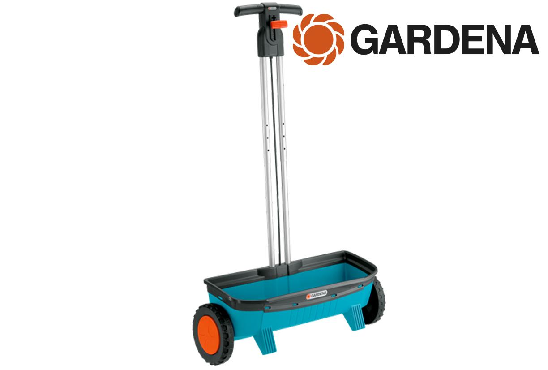 Gardena 433-20 Comfort strooiwagen 14/53