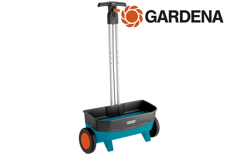 Gardena 435-20 Premium strooiwagen 20/53