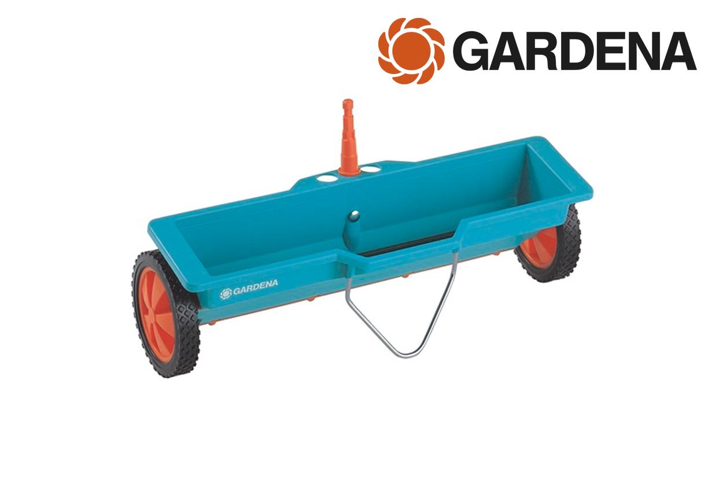 Gardena 420-20 CS strooiwagen