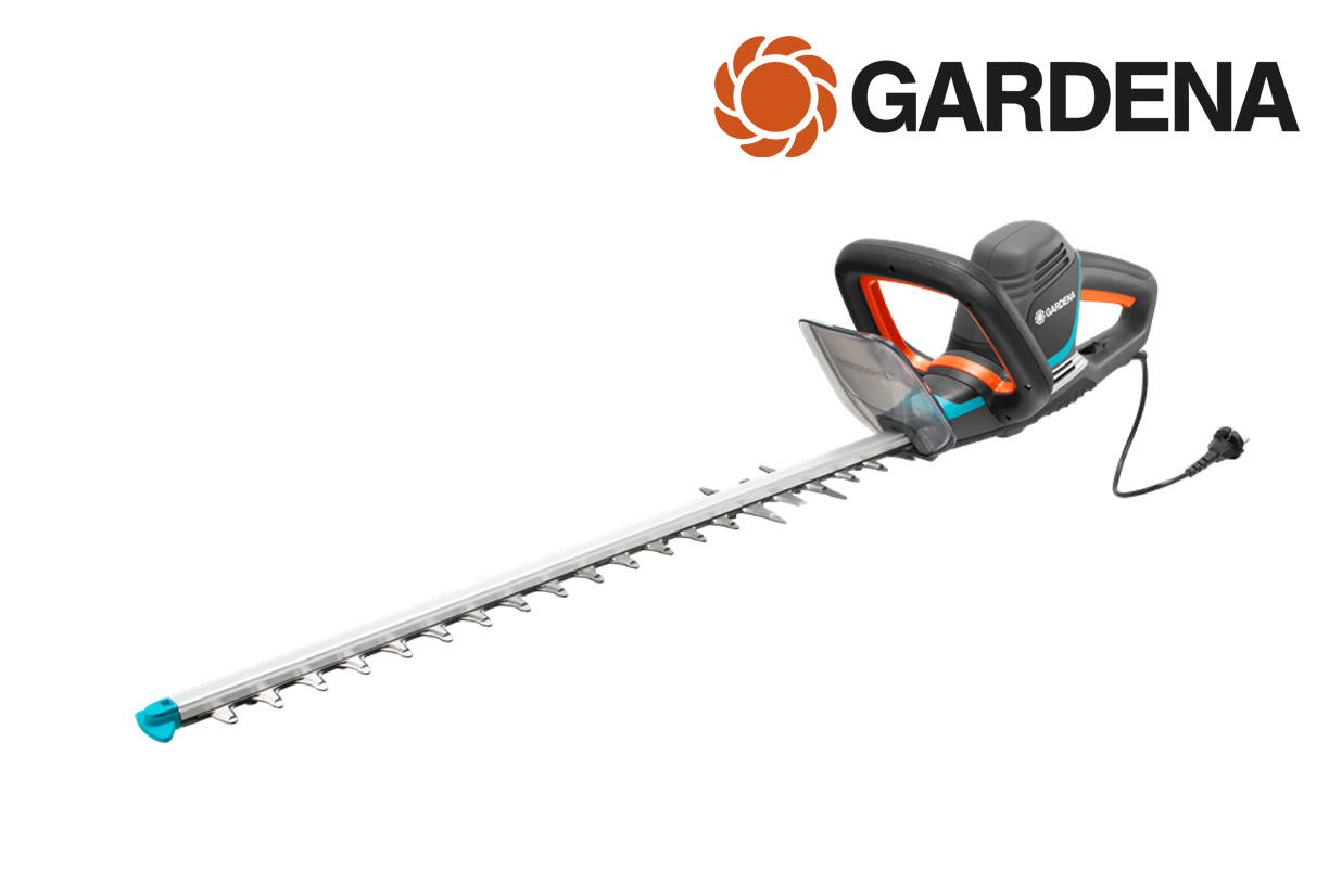 Electric Hedge Trimmer PowerCut 700/66 9835-20