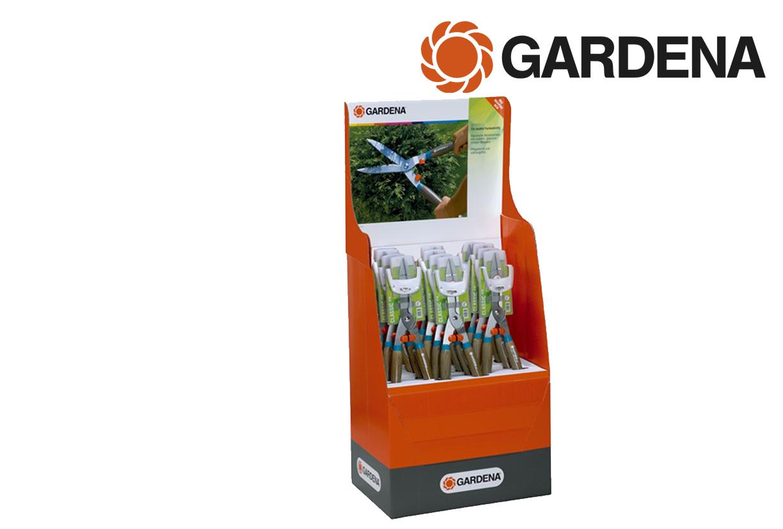 Gardena 384-20 Classic heggenschaar 510 fsc pure