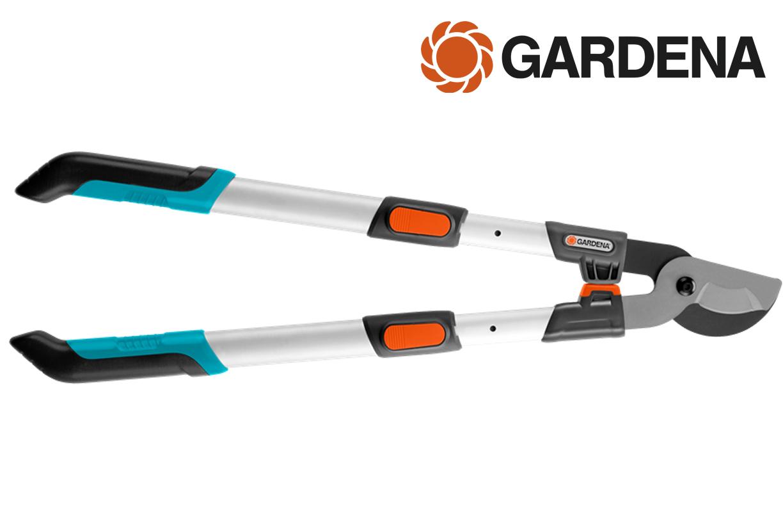 Gardena 8779-20 Comfort telescooptakkenschaar 650bt