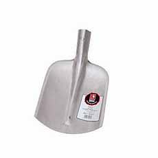 Steekbats+ T steel 265x220 Silver emslander, IDEAL 0206 0234