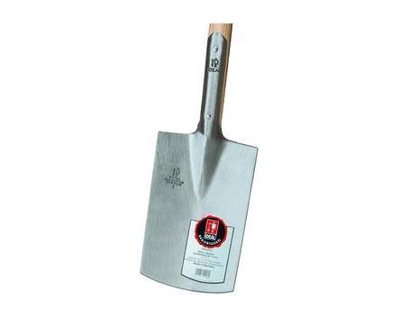 Tuinier spade 285x185/180 Gr. 2 T steel 85cm essenhout