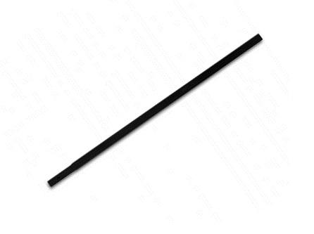 Verlengstuk 100cm voor grondboor met gedraaide punt