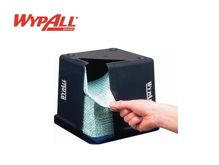 WypAll Poetsdoek Dispenser 7969 196x223x223