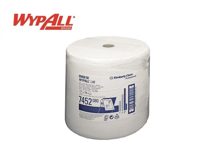 WypAll L40-7452 Poetsdoeken 315 x 340 mm