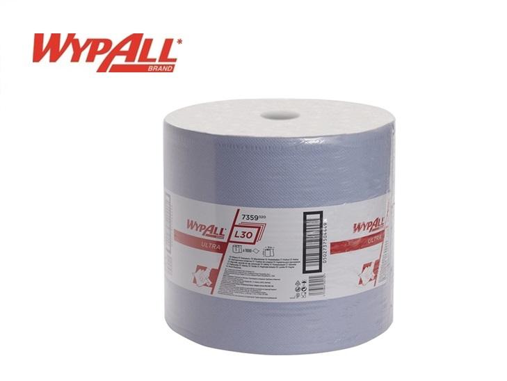 Wypall L30-7359 Poetsdoeken 380 x 350mm 3-laags