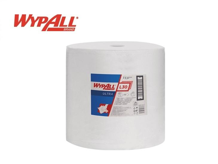 Wypall L30-7331 Poetsdoeken 380 x 370mm 3-laags