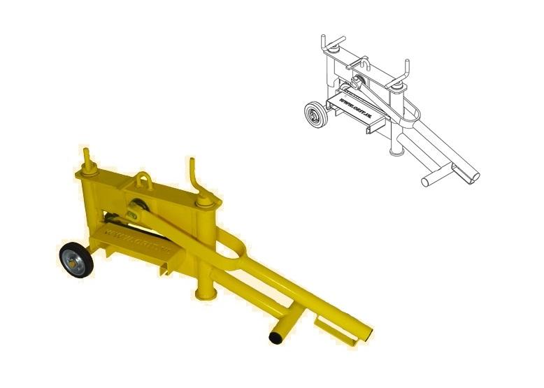 Klinkerknipper 3300 TS 150