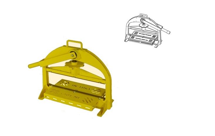 gipsblokkenknipper 5000 SL (geen kalkzandsteen)