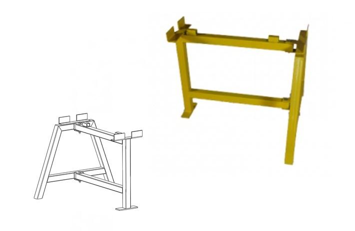 Tafel voor 5000 SL-1021-000