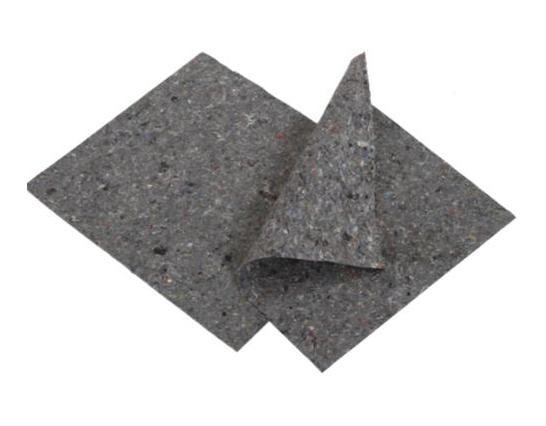 Poetsdoek Vliesstof, 10 kg, grijs