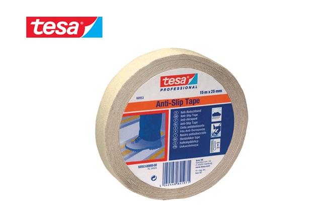 Labelbeschermfolie 4204 Lengte 66m Breedte 150mm transparante PVC-folie tesa