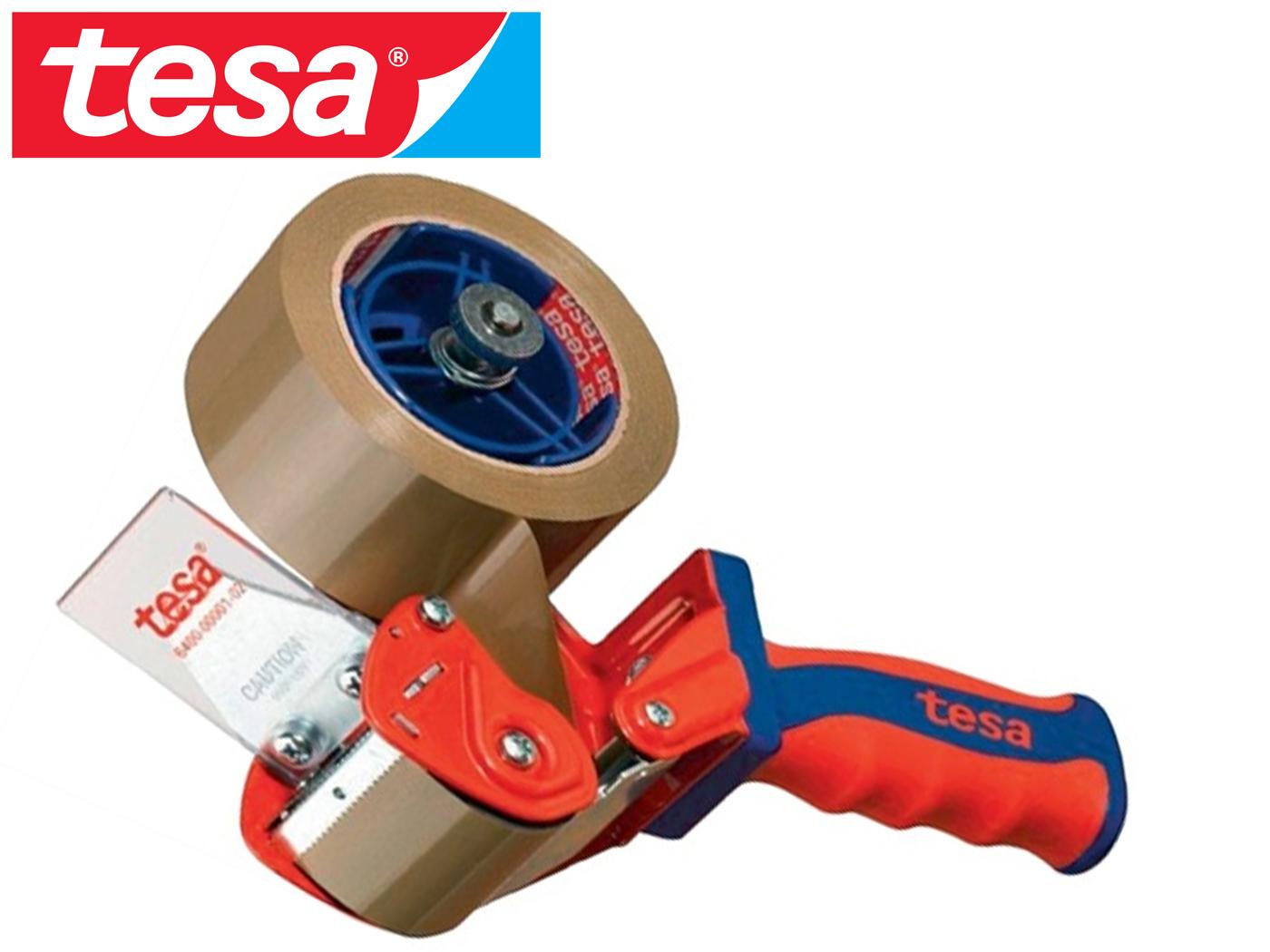 Handafroller Comfort 6400 BMO f.Band-B.50mm TESA