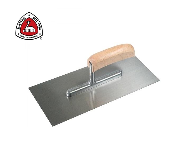 Pleisterspaan 280 mm B 130 mm Schwan 204010