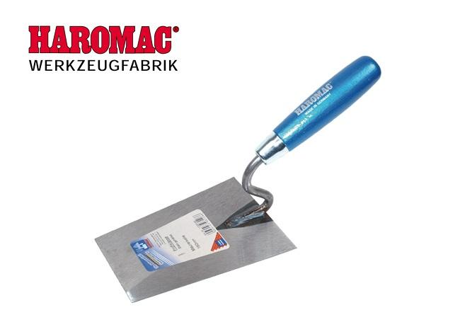 Metselaarstroffel 160mm S-Hals Haromac 11020160