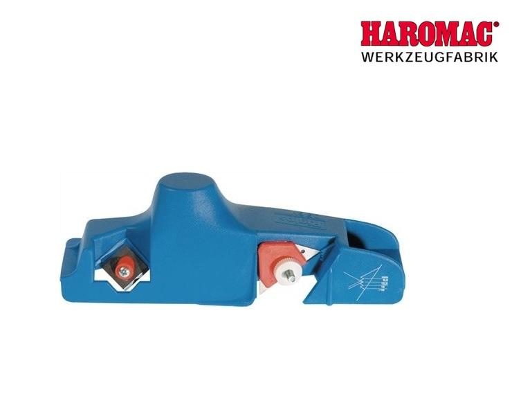Kantschaaf vario 235 mm met dubbele kling Haromac 4310235