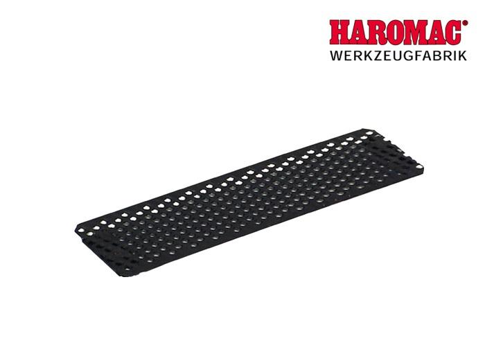 Reserveblad voor Blokschaaf 140 mm Haromac 4301140SB
