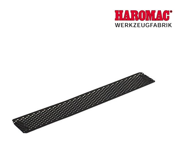 Reserveblad voor combi/standaard houtrasp recht 254 mm Haromac 4301250SB