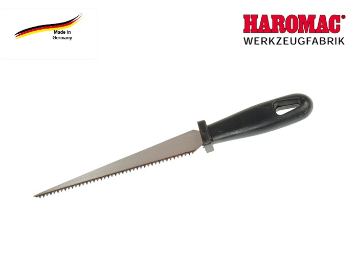 Steekzaag 270 mm geharde tanden Haromac 3730027